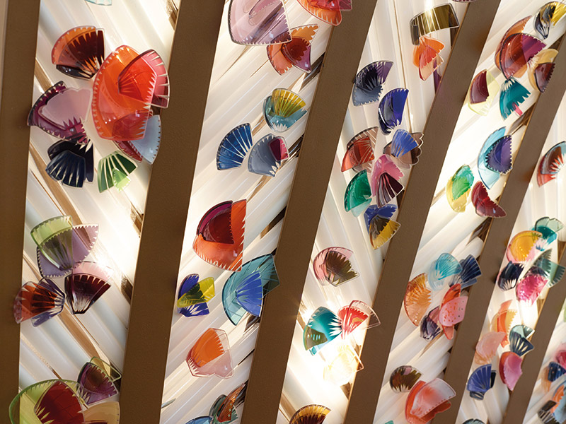 ФОНД БАСУ ДЛЯ ХУДОЖНИКОВ, Калькутта, Индия, © Джули Боланьос-Дурман / Juli Bolaños-Durman, Сан-Хосе, Коста-Рика, Конкурс искусств Arte Laguna Prize