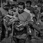 © Ален Шредер, Дети–жокеи, Победитель категории «Путешествие» (серия)