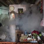 © Надя Шира Коэн Я не говорила Луз, Приз оргкомитета, Конкурс уличной фотографии ASPA