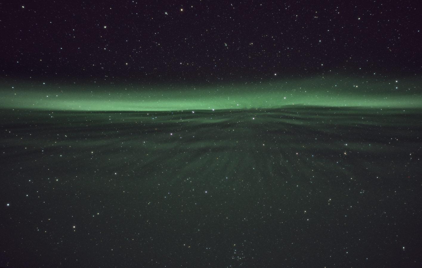 Ускорение на дороге северного сияния, © Николя Лефодо, Победитель категории «Северное сияние», Конкурс астрофотографии Astronomy Photographer of the Year