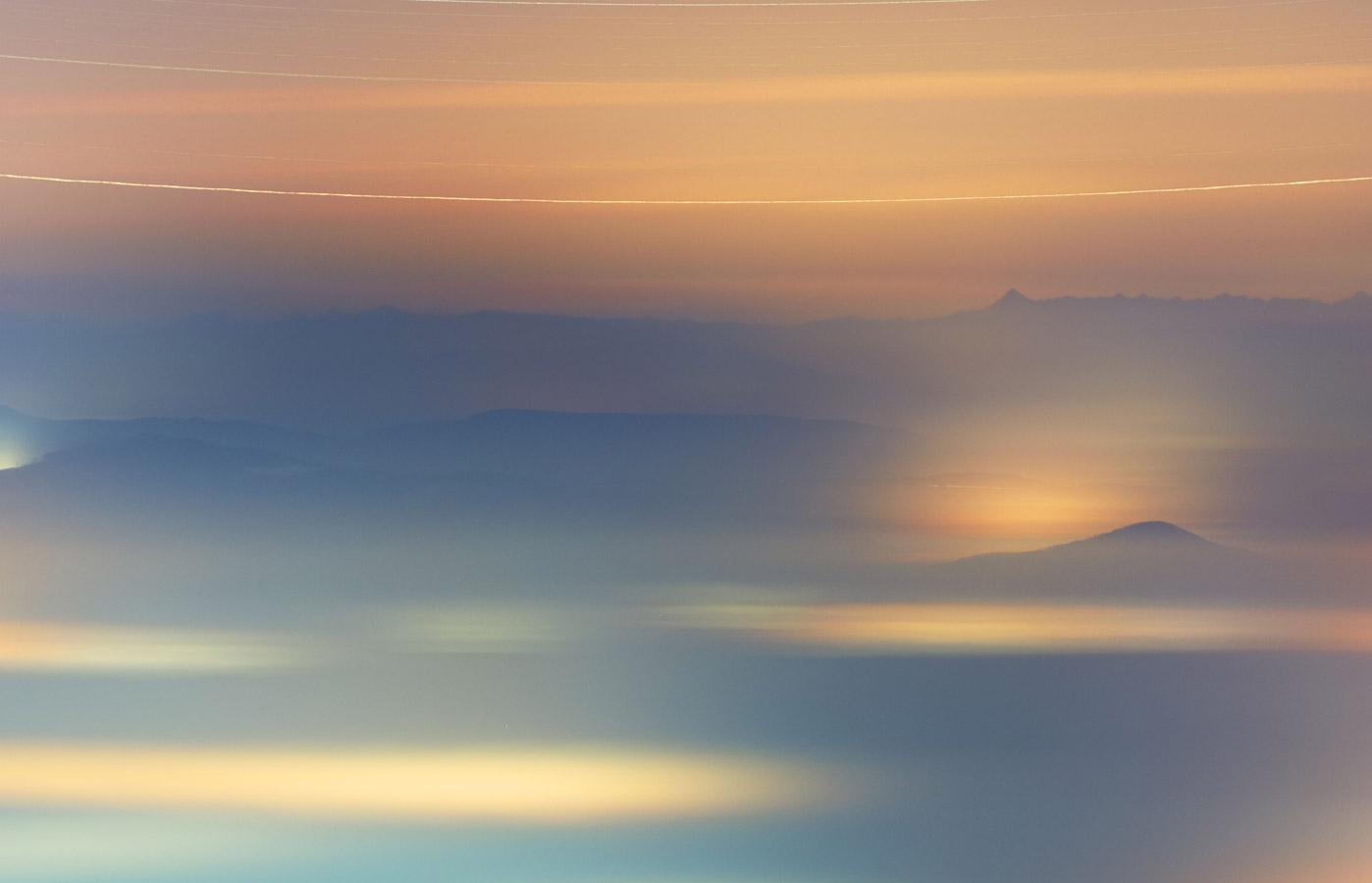 Приполярный, © Ференц Семар, Победитель категории «Картина неба», Конкурс астрофотографии Astronomy Photographer of the Year
