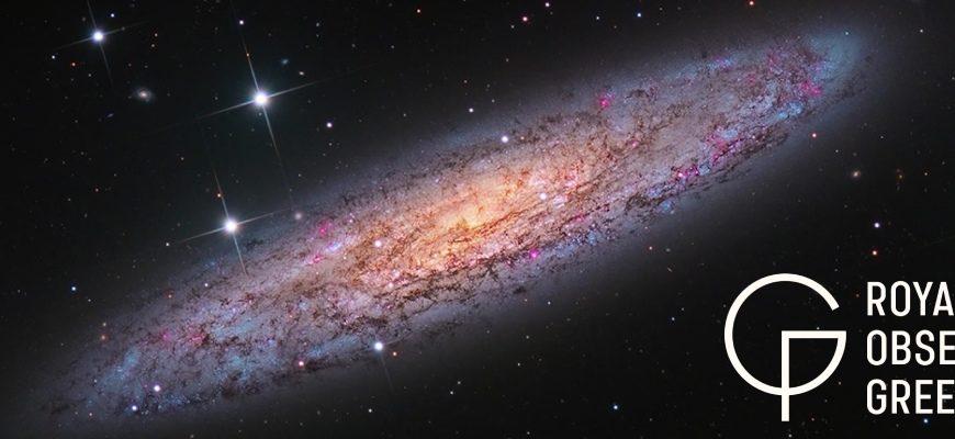 Конкурс астрофотографии Astronomy Photographer of the Year