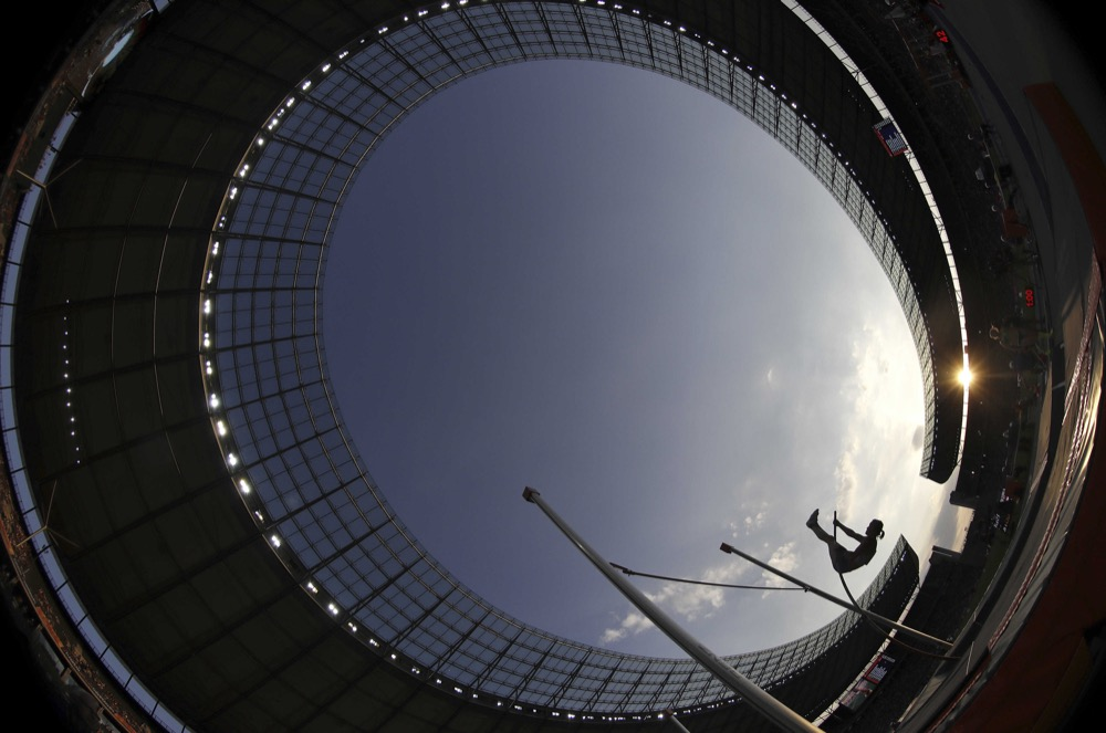 © Кристиан Бруна, Первое место, Конкурс фотожурналистики Atlanta