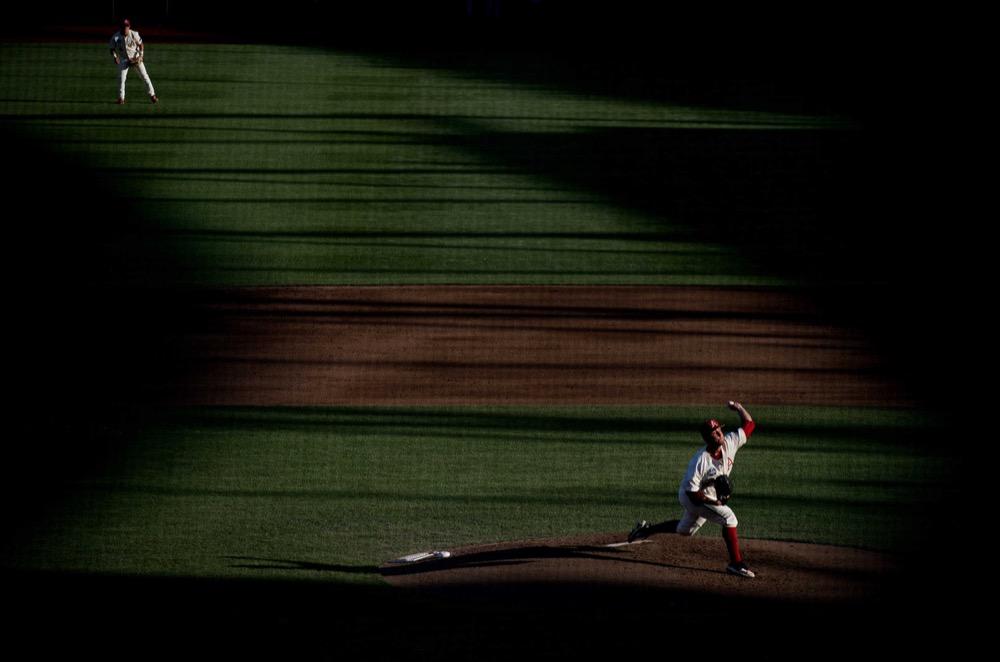 © Фрэнсис Гардлер / Линькольн Джорнал Стар, Третье место, Конкурс фотожурналистики Atlanta