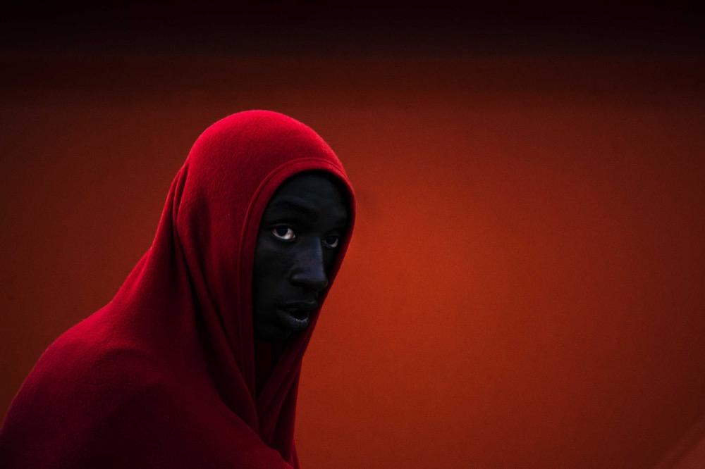 © Хуан Медина / Томсон Рейтер, Первое место, Конкурс фотожурналистики Atlanta