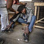 © Луис Тато / AFP, Второе место, Конкурс фотожурналистики Atlanta