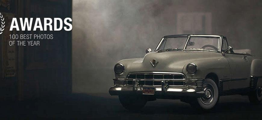 Фотоконкурс «Автомобили 2021» от 35AWARDS