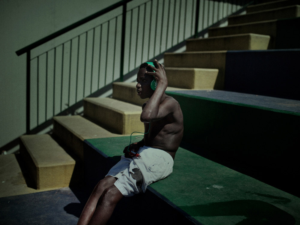 © Альваро Деприт, Победитель 2012 года, Международная фотопремия Британского журнала о фотографии 2019 — BJP IPA
