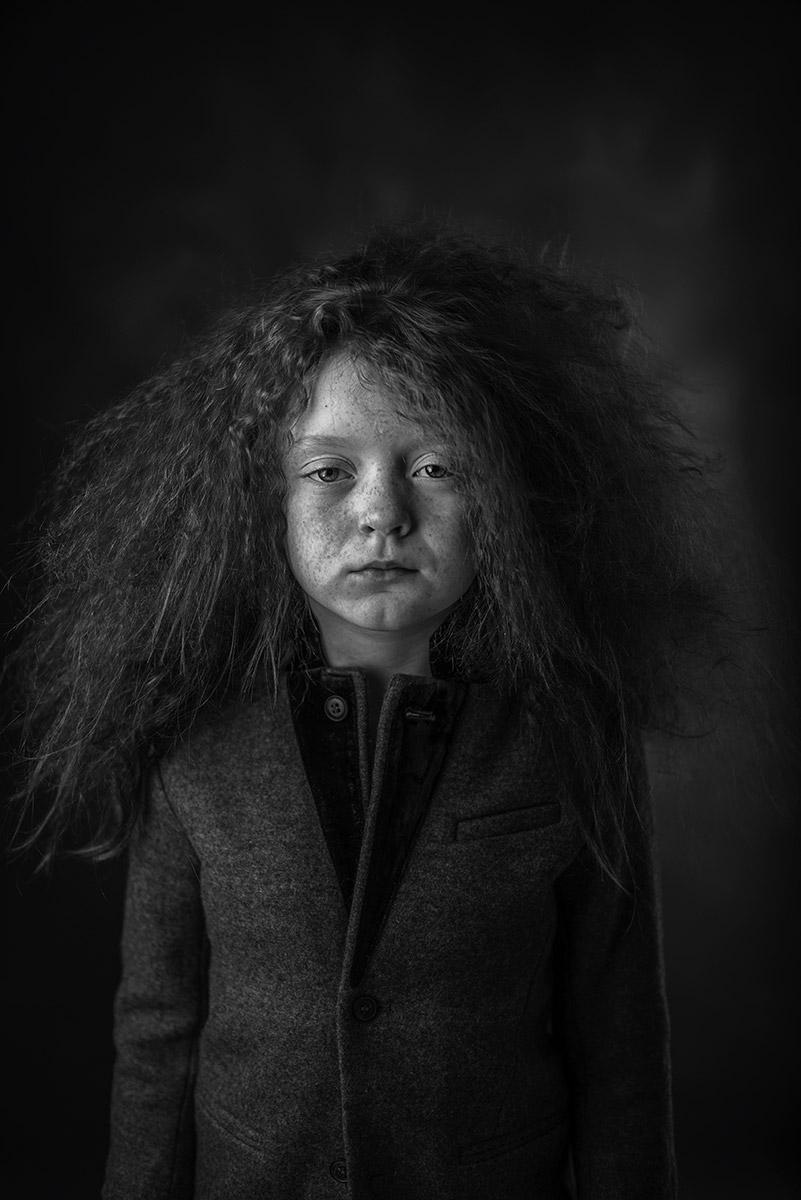 Портфолио, © Ева Свикла / Ewa Cwikla, Нидерланды, Финалист, Фотоконкурс «Чёрно-белая фотография» — Black & White Photography Awards — Журнал Dodho