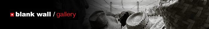 Фотоконкурс «Монохромный» от галереи Blank Wall