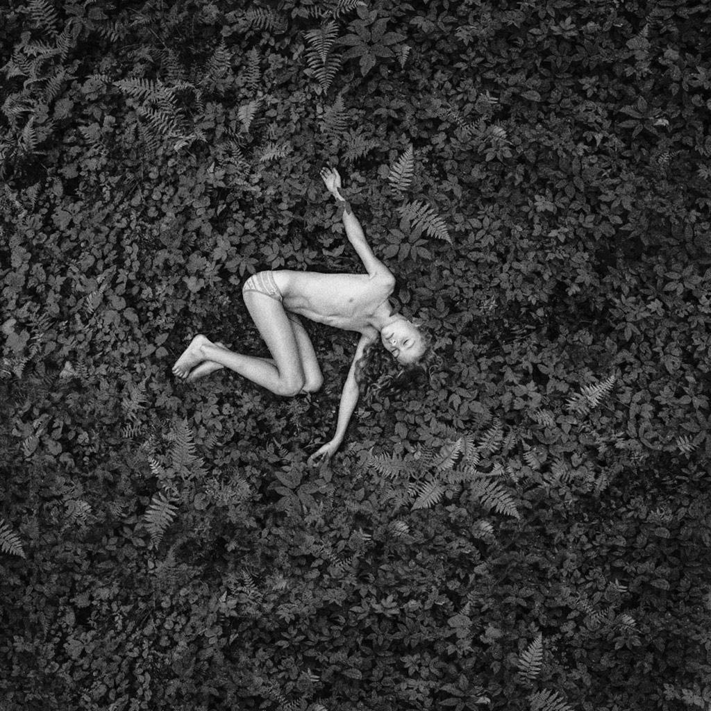 Саша2, © Матвеев Евгений, Россия, 1-е место, Конкурс детской фотографии в чёрно-белом