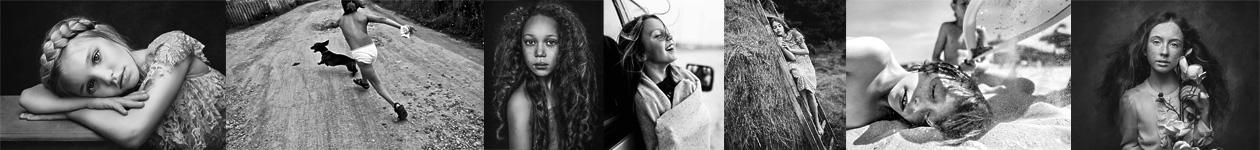 Конкурс детской фотографии в чёрно-белом — B&W Child Photo Competition