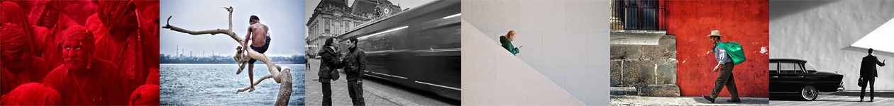 Фотоконкурс «Городской фотограф года» — CBRE Urban Photographer of the Year