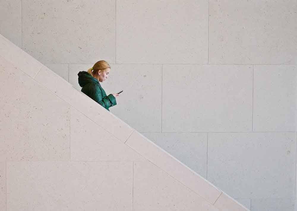 Просмотр Instagram. Великобритания, © Ричард Бриерли, Фотоконкурс «Городской фотограф года» — CBRE Urban Photographer of the Year