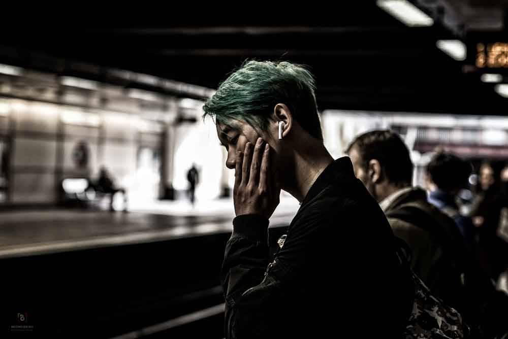 Смысл жизни. Великобритания, © Бобан Ваджагич, Фотоконкурс «Городской фотограф года» — CBRE Urban Photographer of the Year