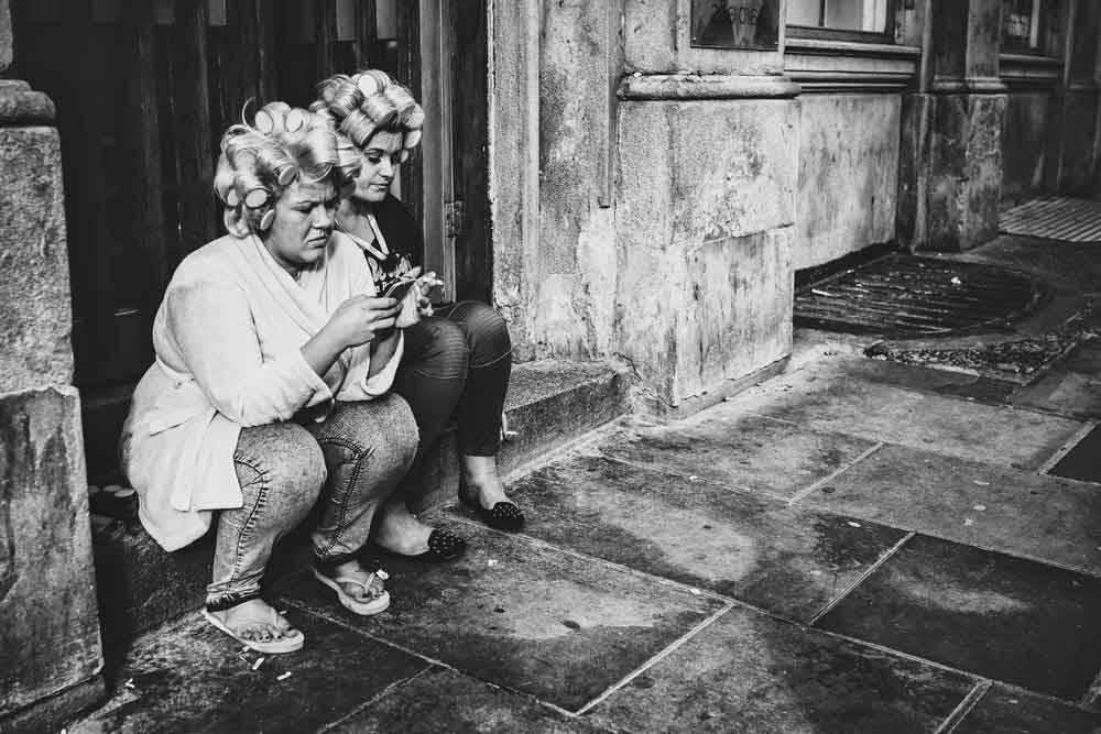 Перед большой ночью. Ливерпуль, Великобритания, © Росс Маграт, Фотоконкурс «Городской фотограф года» — CBRE Urban Photographer of the Year