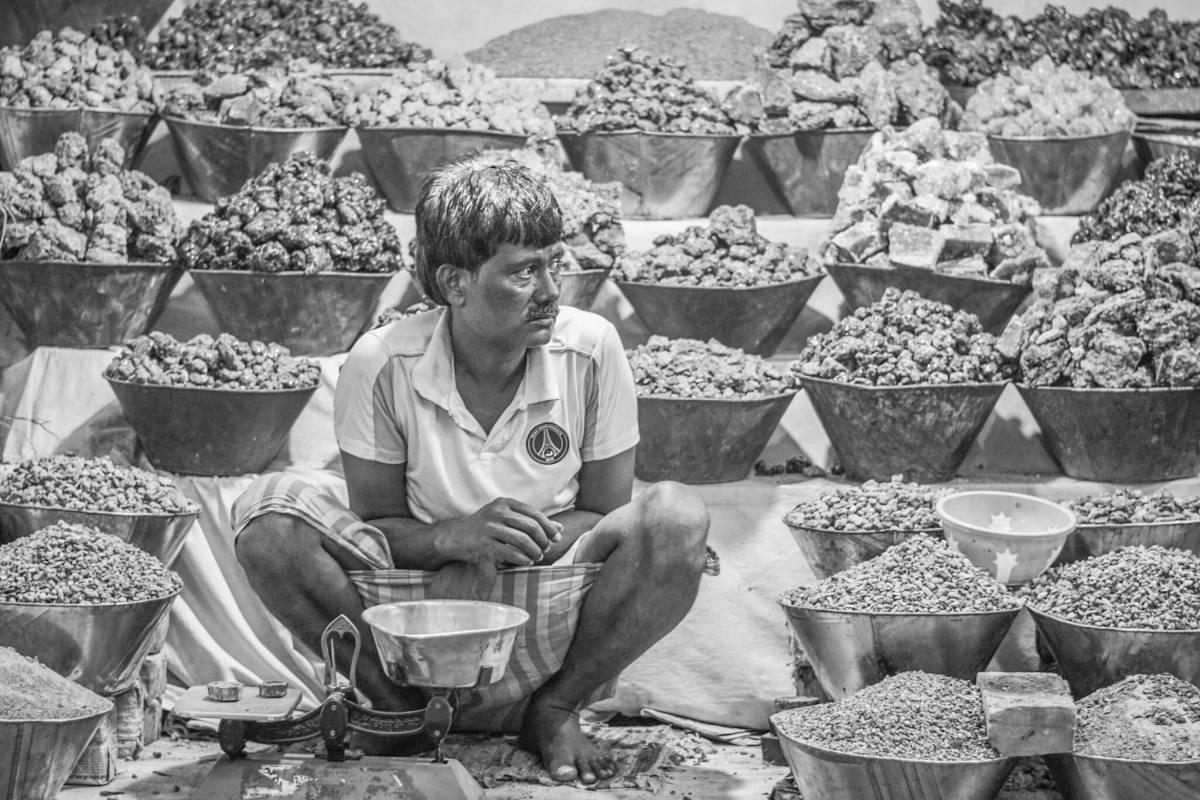 Ожидание. Лакхнау, Индия, © Али Азфар, Юный победитель, 13-15 лет, Фотоконкурс «Городской фотограф года» — CBRE Urban Photographer of the Year