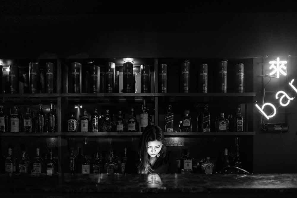 © Никола Лонгобарди, Сеул, Южная Корея, Фотоконкурс «Городской фотограф года» — CBRE Urban Photographer of the Year
