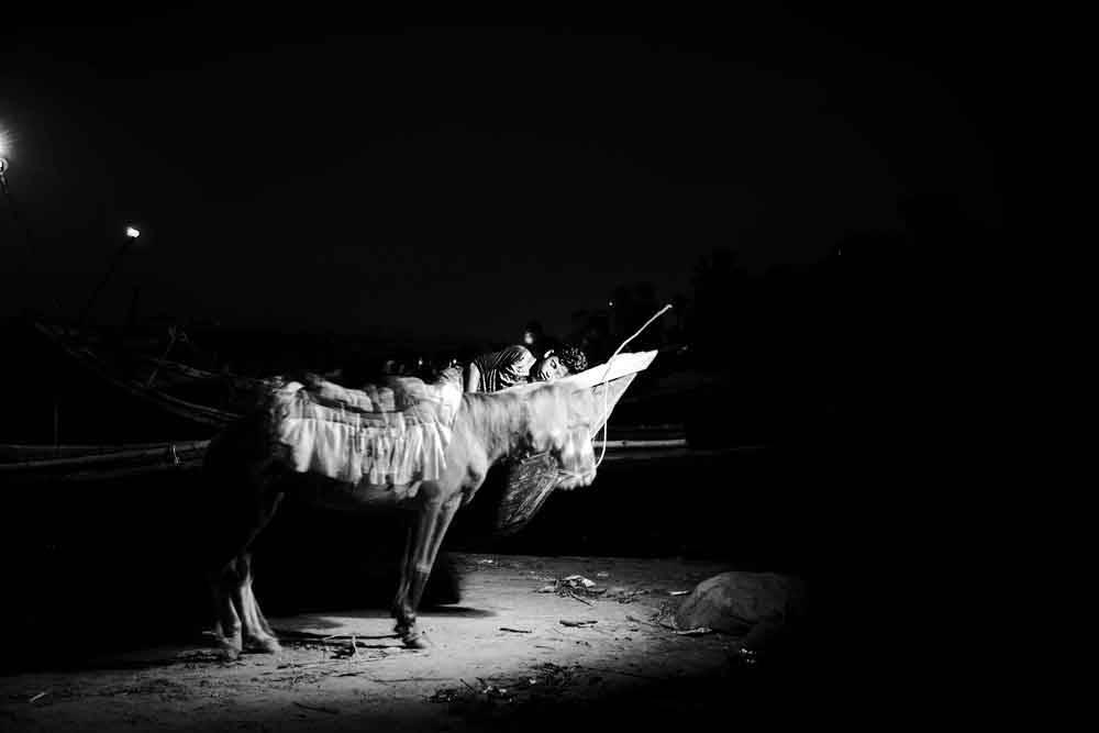 Мечтатель. Куката, Бангладеш, © Нити Джаннатул, Фотоконкурс «Городской фотограф года» — CBRE Urban Photographer of the Year
