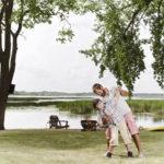 © Дирк Аншютц, проект «Отцы и сыновья - портреты отношений», Третье место, Категория «Выбор продюсера», Фотоконкурс CENTER