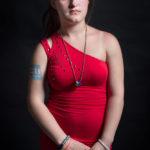 © Зои Перри-Вуд, проект «Висящие на волоске, портреты с выпускного бала», Третье место, Категория «Выбор директора», Фотоконкурс CENTER