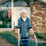 © Эмбер Шиелдс, проект «Виды Йоханны, старение женского тела», Второе место, Категория «Выбор редактора», Фотоконкурс CENTER