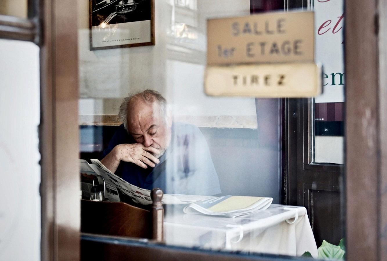 Читатель, © Миа Ферес, Люди, Фотоконкурс CEWE