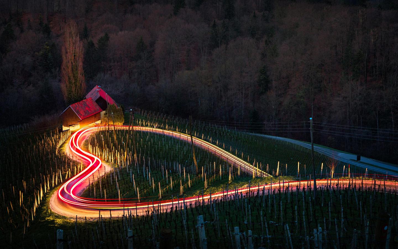 Сердце Словении, © Петр Скржипец, Путешествия и культура, Фотоконкурс CEWE