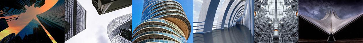 Фотоконкурс «Здания завтрашнего дня» от Coinaphoto