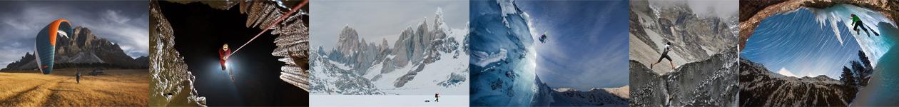 Конкурс горных фотографий CVCEPhoto