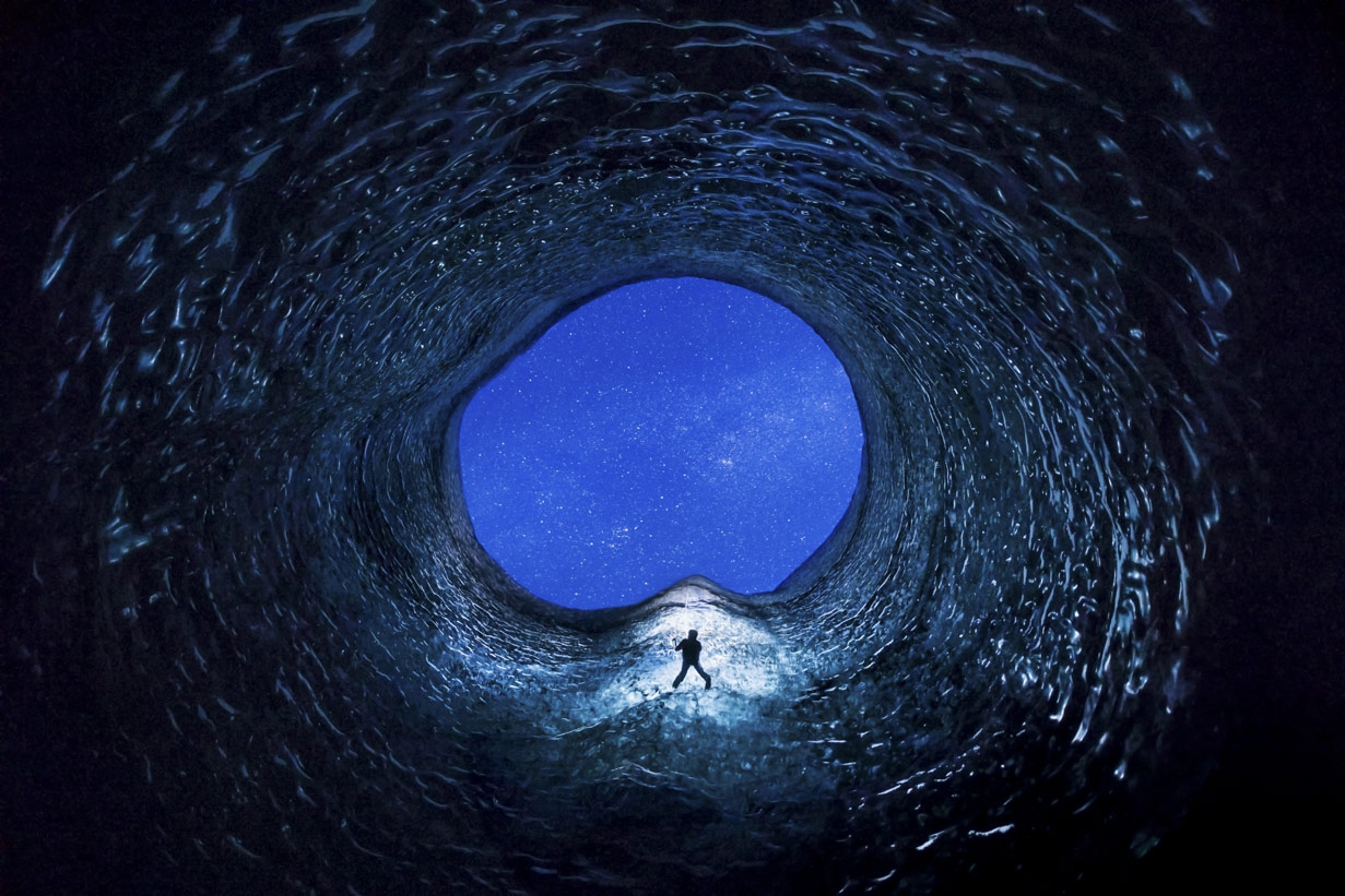 Последний рубеж, © Пол Жижка, 1 место, Фотоконкурс CVCEPhoto
