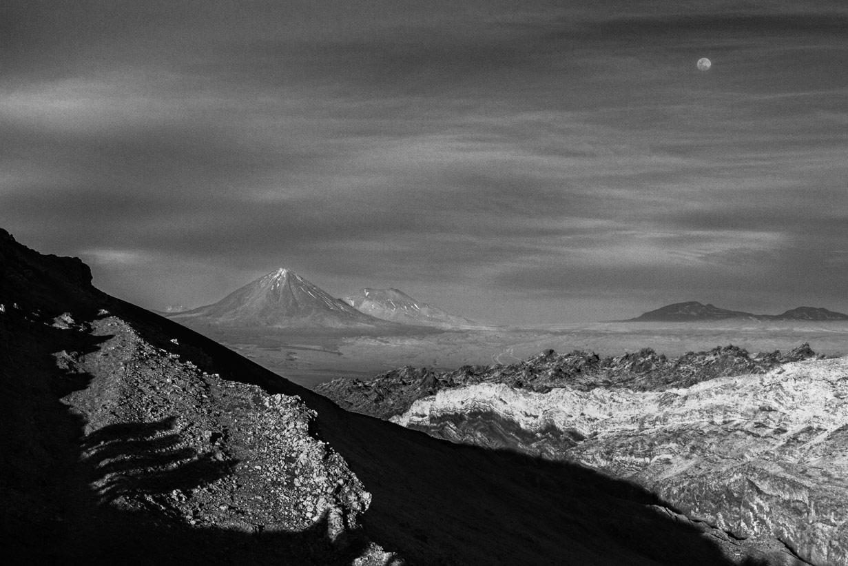 Поход через Анды, © Диего Родригес, Фотоконкурс CVCEPhoto