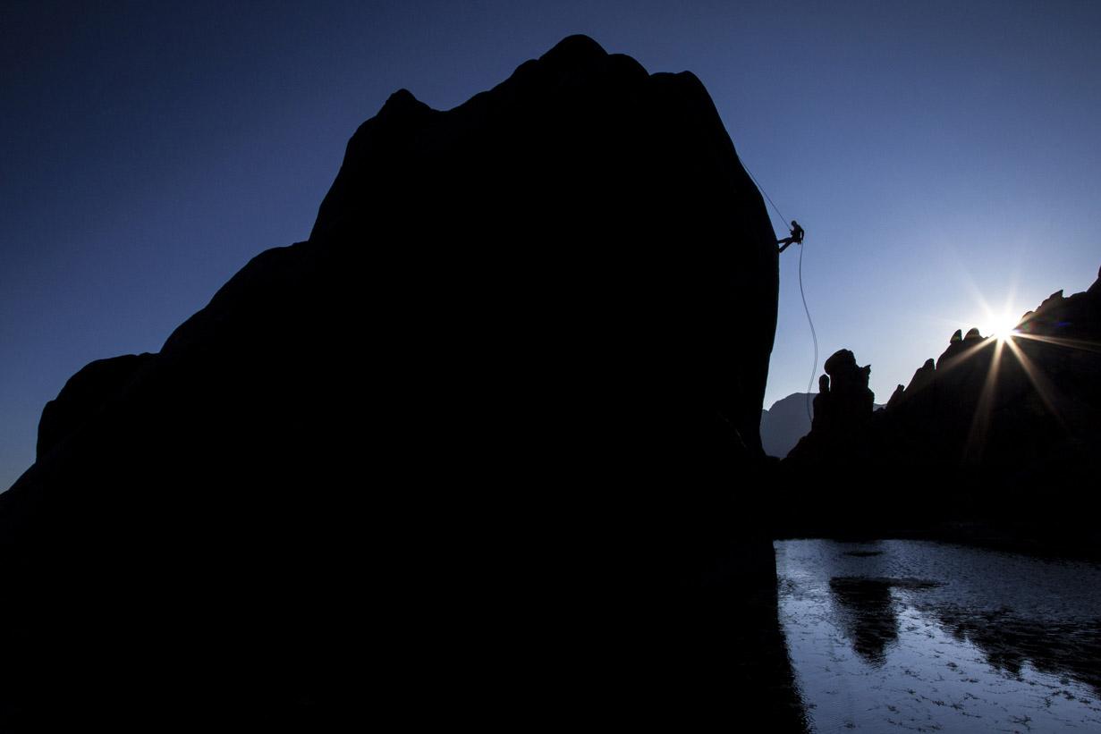 Лагунилья дель Йелмо, © Хавьер Урбан, Фотоконкурс CVCEPhoto
