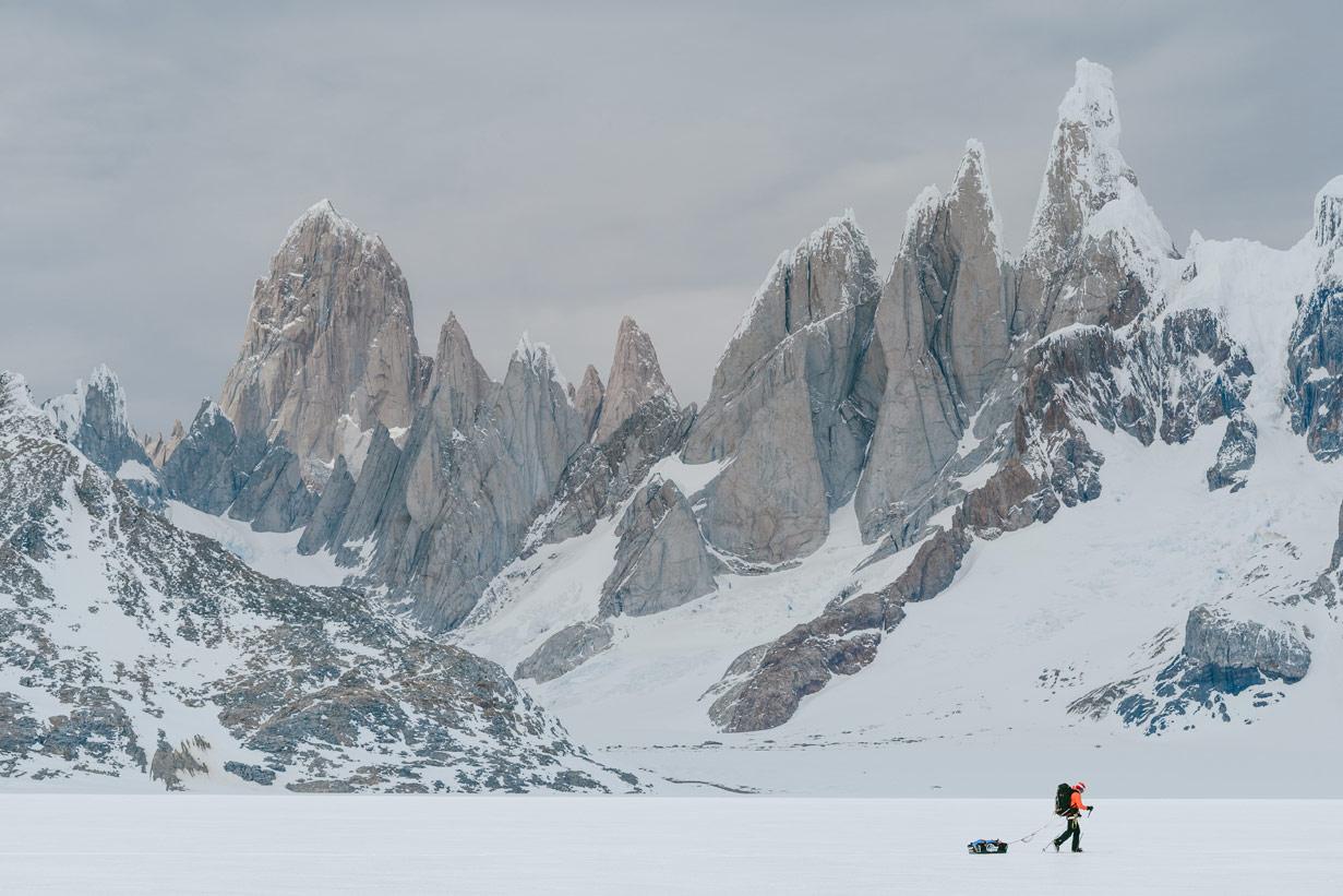 Горы Алтарей, © Хосе Альенде, 3 место, Фотоконкурс CVCEPhoto