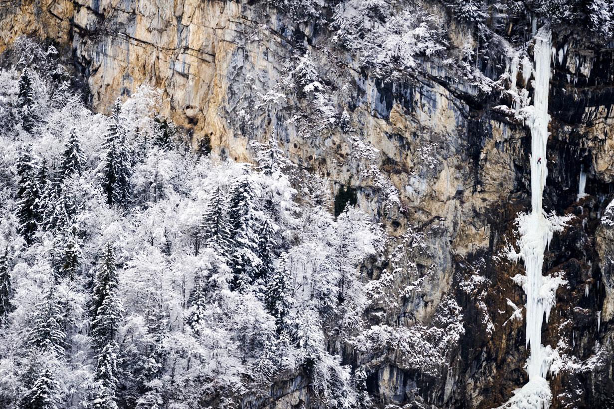 Ледниковый период, © Райнер Эдер, Фотоконкурс CVCEPhoto