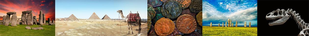 Фотоконкурс «Мировая археология»