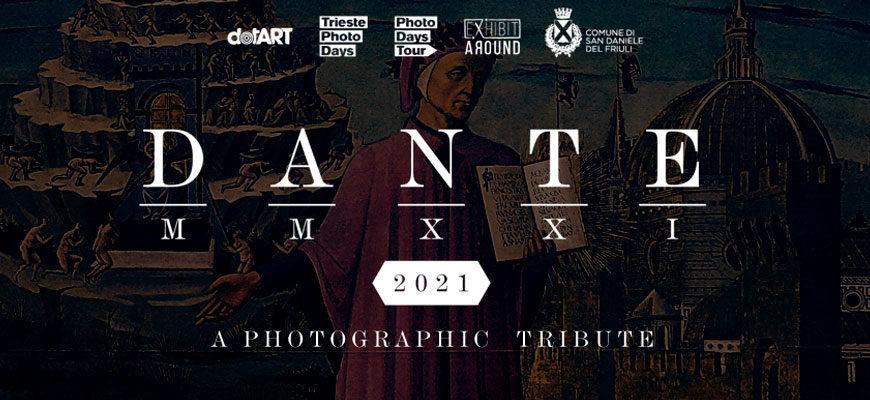 Фотоконкурс «Данте 2021 - дань уважения фотографам»