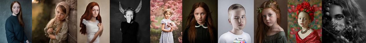 Фотоконкурс «Детский портрет»