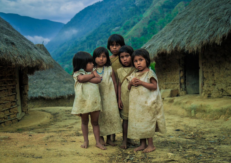 Братья, © Альваро Саламанка Бален, 3-е место, Фотоконкурс «Фотограф года от Digital Camera»
