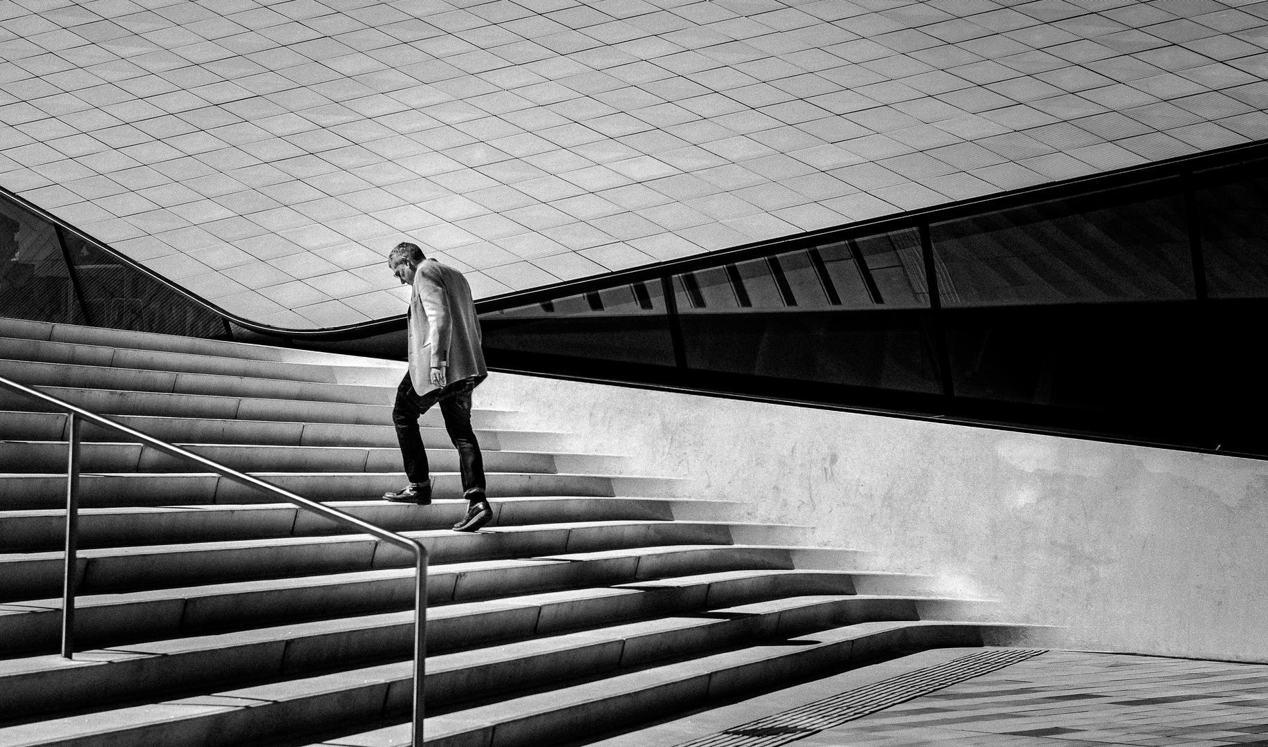 Подъём, © Анета, 1-е место, Фотоконкурс «Фотограф года от Digital Camera»