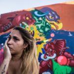 Ni Una Menos, © Карл Манчини, 3 место категории «Проблема», Фотоконкурс «Прямой взгляд» — Direct Look
