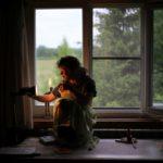 «Светлана», © Маша Гельман, 2 место категории «Компромисс», Фотоконкурс «Прямой взгляд» — Direct Look