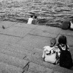 Связь, © Сергей Строителев, 3 место категории «Компромисс», Фотоконкурс «Прямой взгляд» — Direct Look