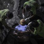 Война продолжается, © Эзра Акаян, 2 место категории «Конфликт», Фотоконкурс «Прямой взгляд» — Direct Look
