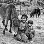 © Оливер Клинк, США, Дух деревни, Фотограф года B&W 2018