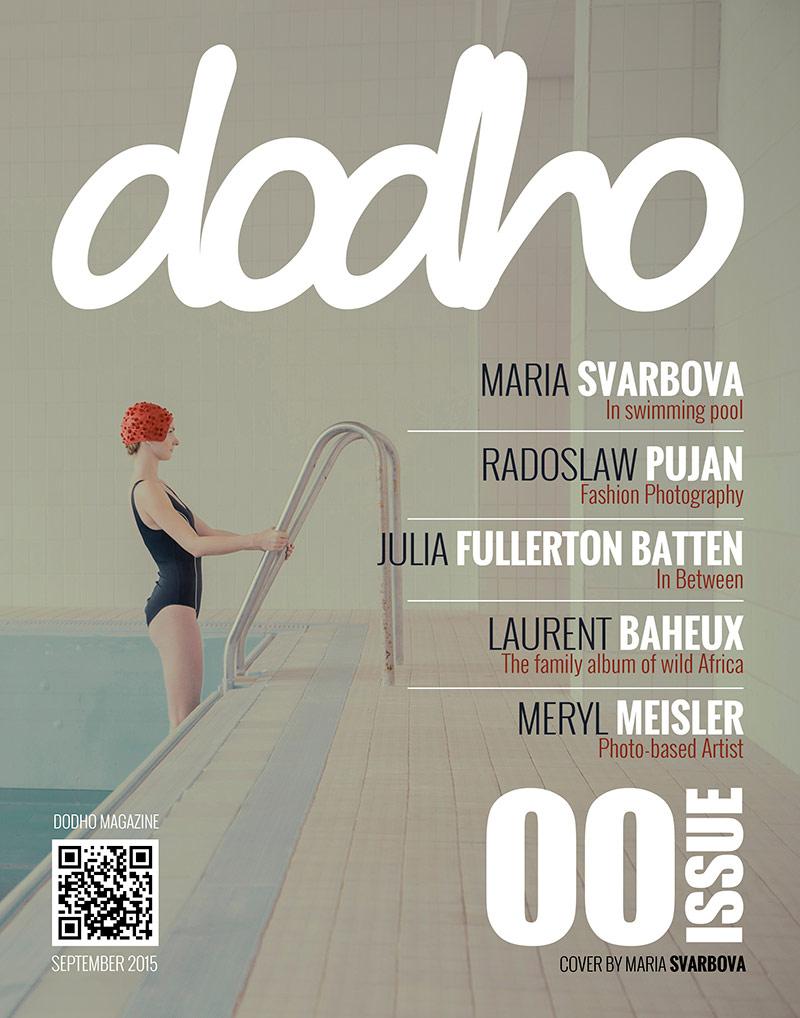Журнал Dodho