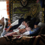 Проект «Бедность как традиция», © Екатерина Шилкина, Номинация «Документальная фотография», Фотоконкурс «Дом. Семья. Традиции»