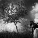 Проект «На цыпочках», © Агеева Ольга, Номинация «Арт-фото», Фотоконкурс «Дом. Семья. Традиции»
