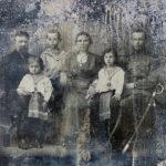 Проект «Стирание памяти», © Светлана Пожарская, Номинация «Арт-фото», Фотоконкурс «Дом. Семья. Традиции»