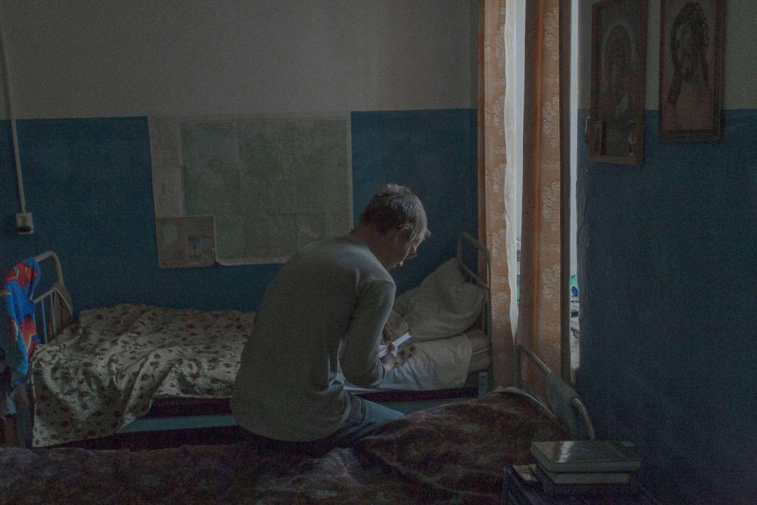Проект «Веркола. Путь», © Алексей Сивков, Номинация «Документальная фотография», Фотоконкурс «Дом. Семья. Традиции»
